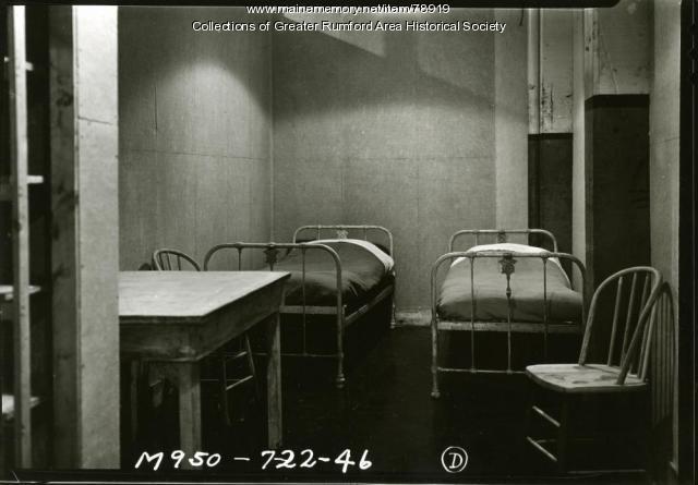 Island Division Bachelor Housing, Rumford, 1946