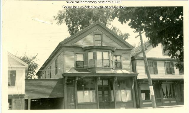13-15 Main Street, Bridgton