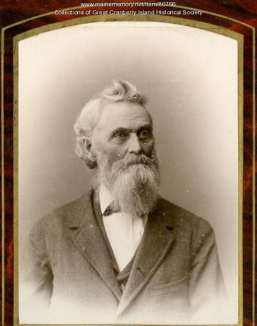 William Pitt Preble, Great Cranberry Island, ca. 1900