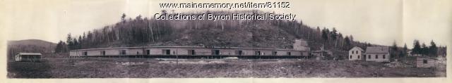 Mendearth Mine, Byron, ca. 1900