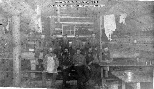 Cook Camp - Carlisle & Potter Operation
