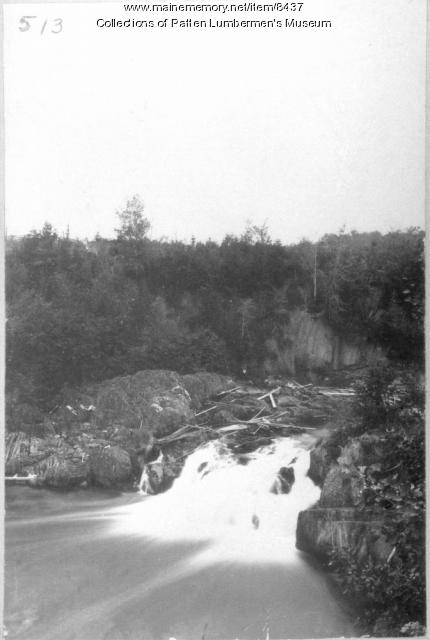 Aroostook Falls
