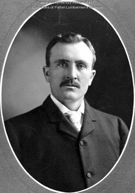 Fleetwood Pride, ca. 1900