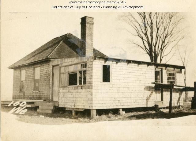 226-228 Westbrook Street, Portland, 1924