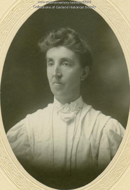 Etta Bryant