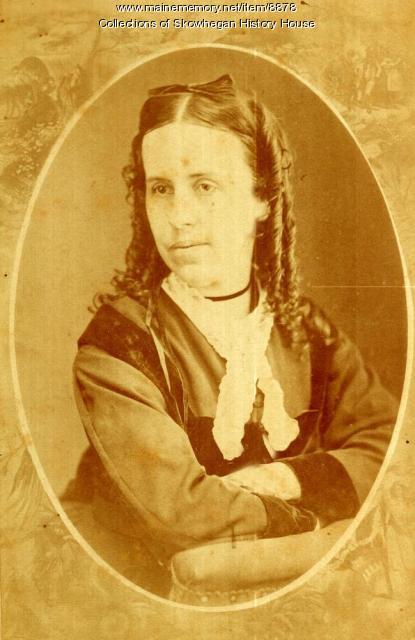 Mrs. Stephen Coburn