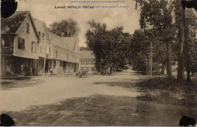 True, Heald and Walker, Lovell, ca. 1900