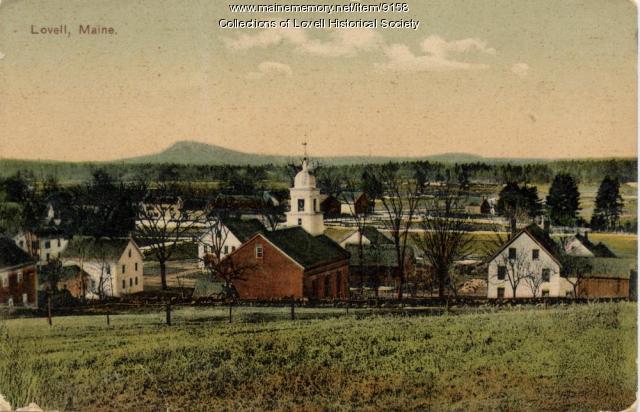 Lovell, 1908