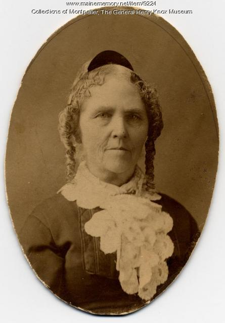 Mrs. Isaac W. Loring