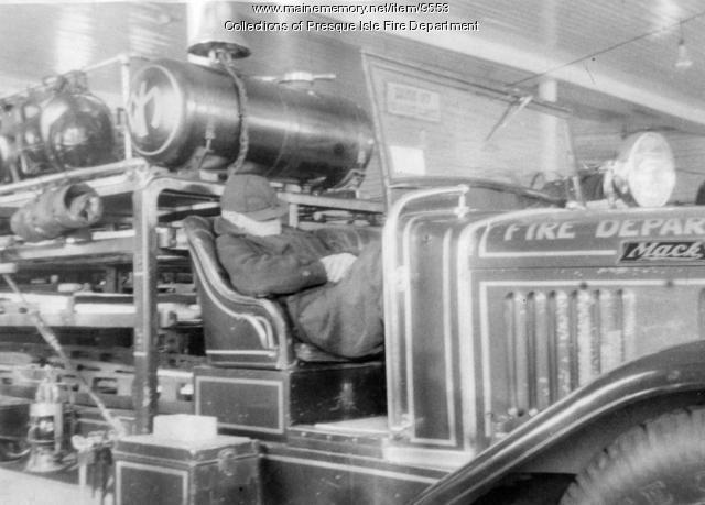 1931 Mack