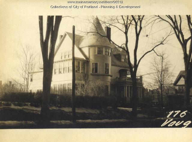 174-178 Vaughan Street, Portland, 1924