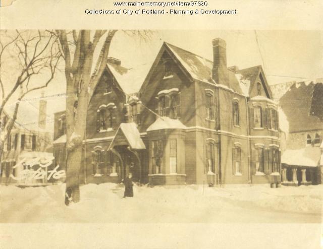 143-149 State Street, Portland, 1924