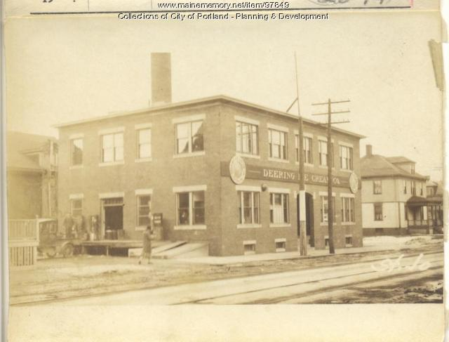 180-186 St. John Street, Portland, 1924