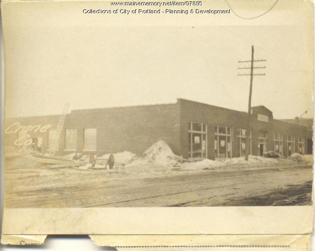 60-78 St. John Street, Portland, 1924