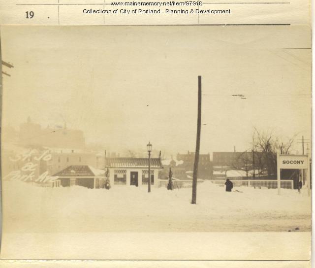 335 St. John Street, Portland, 1924