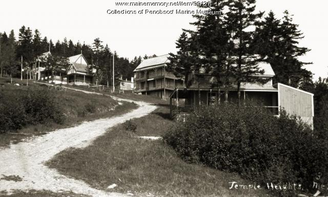 Temple Heights, Northport, ca. 1910