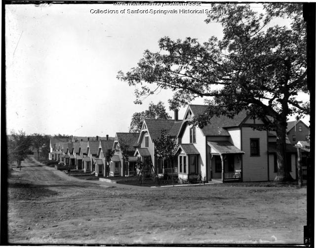 The Twelve Apostles, Sanford, ca. 1910