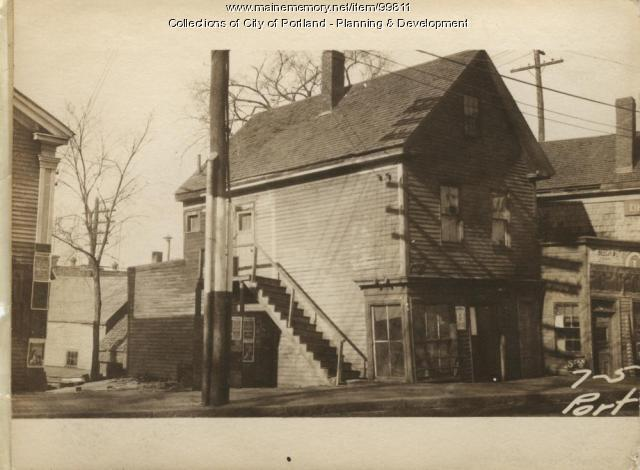 3-7 Portland Street, Portland, 1924